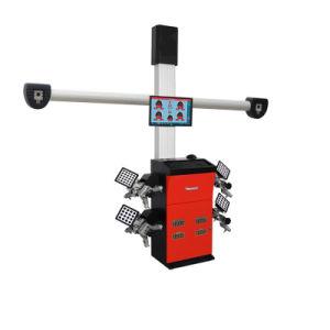 Wheel Alignment Machine >> 3d Wheel Aligner Price Of Wheel Alignment Machine