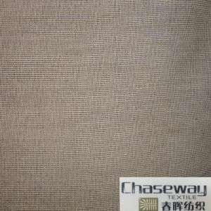 Plain Rayon Viscose and Polyester Blend Fabric
