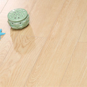 China Quality Hardwood Solid Wood Floor Scratch Resistant Wood