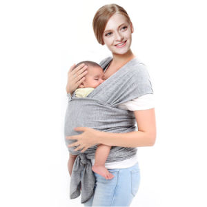 China Ccc Certification 100 Cotton Baby Wrap Baby Carrier Wrap