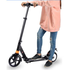 8inch Foldable Electric Kick Scooter with Samsung Battery