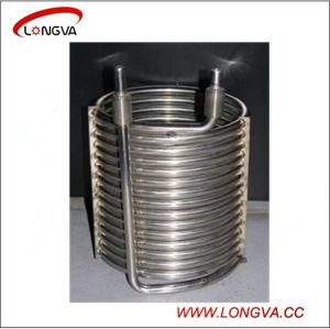 Stainless Steel Cooling Tube Coil pictures & photos