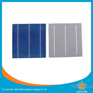 18.4%-18.8% Efficiency Rate Mono Solar Cell pictures & photos