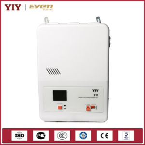 Wall Mount 1.5kw Air Conditioner Voltage Stabilizer pictures & photos