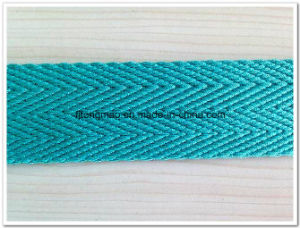 Aqual Cotton Webbing Belt