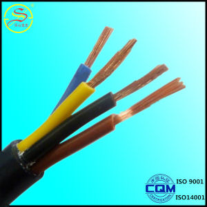 2017 Best Quality Ultra Thin Electrical Wires pictures & photos
