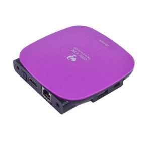 Android 4.4 IPTV Box, Arabic, UK, USA, Channels pictures & photos