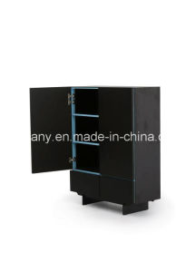Home Wooden Cabinet (SM-D48) pictures & photos
