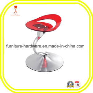 Replacement Furniture Hardware Parts Bar Stool Leg Base Round
