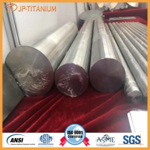 ASTM B348 Titanium Rod Grade 5 Titanium Bar for Medical Equipment pictures & photos