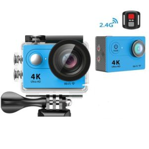 1080P Full HD Camera Waterproof Helmet Camera