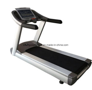 Gym Equipment Use Commercial Treadmill