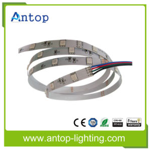 Single Color Dimmable SMD5050 14.4W/M Flexible LED Strip