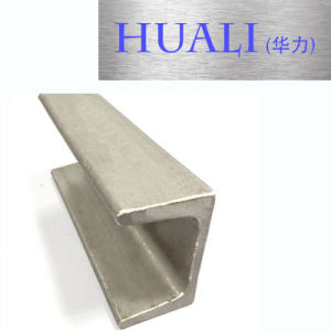 300 Series Stainless Steel Any Size Channel Bar