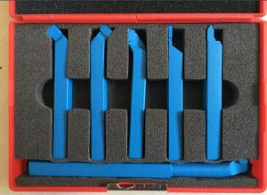 Carbide Tipped Tool Bits pictures & photos