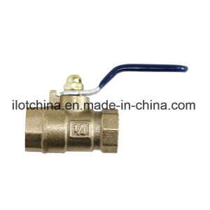 Ilot Home Rolling Ball Valve Switch/Brass Ball Valve Switch pictures & photos