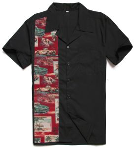 Hawaiian Shirts for Men Wholesale Clothing Latest Shirts Pattern pictures & photos