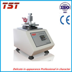 Iultcs Sofa Leather Tester for Rubbing Fastness Tester-Veslic Tester