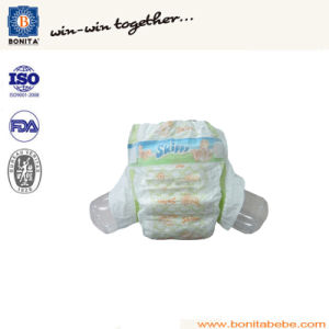 High Quality China Manufacturer Disposable Baby Nappy