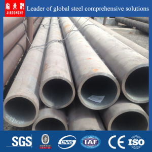 Outer Diameter 121mm Seamless Steel Pipe