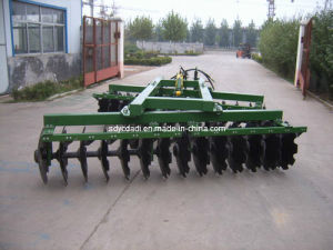 56 Blades 1bz Series Disc Harrow pictures & photos