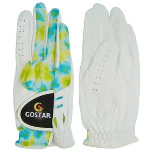 Cabretta Golf Glove (CGL-01) pictures & photos