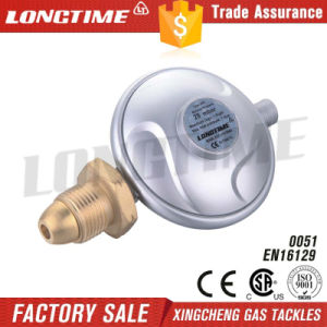 Gas LPG Propane Regulator ′ Type 1.5kg/Hr Pr-R37p