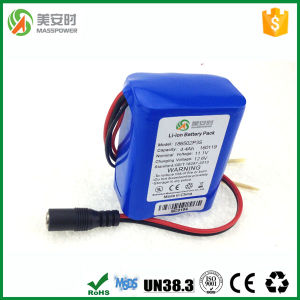 11.1V 4400mAh Li-ion Battery