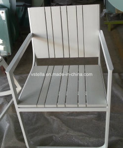 Outdoor Gardne Aluminum Dining Chair