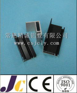 6063 T5 Solar Panel Frame Aluminium Profiles, Aluminum Extrusion Profile (JC-P-30028) pictures & photos