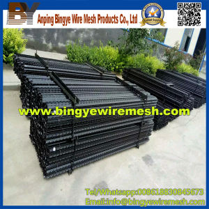 High Quality Galvanzied Farm Fence T Post Wholesale pictures & photos