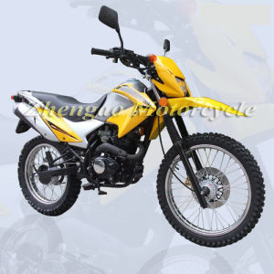 New Enduro Motorcycle Nxr150 Bros Dirt Bike