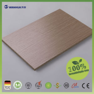 High Quality Wheat Straw Board to Replace 18mm Thickness MDF Board or OSB Board pictures & photos