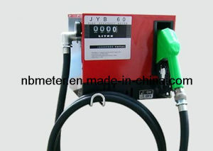 Oil Pumps (JYB-60)