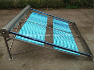 Ect Low Pressure Solar Collector with CE Certificate pictures & photos