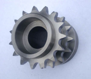 Sprocket Wheel for Harverstor/Tractor and Auto Transmission pictures & photos