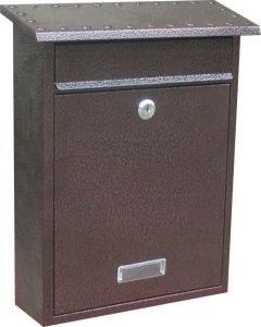 Foshan Lockable Security Metal Mailbox /Mail Box/Letter Box (JHC-2085)
