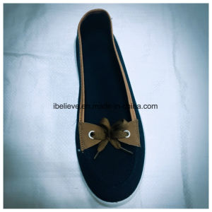 Different Kinds Design of Loafers Footwear Factory