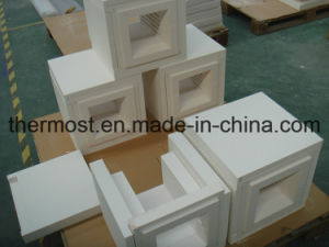 1600 Ceramic Fiber Board (Multi crystal fiber board) pictures & photos