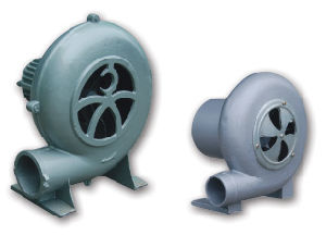Czr Iron Body Centrifugal Blower pictures & photos