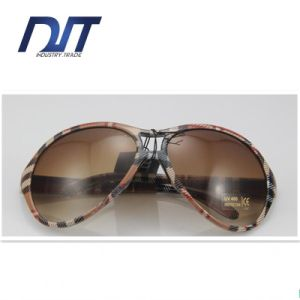 Men Womens Classic Mirror Lens Vintage Pilot Sunglasses