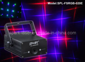 Special and Amazing Firefly Laser Light