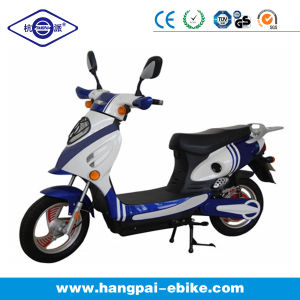 2016 Brushless Motor High Power 500W Electric Scooter with High Climb Capcity (HP-E70)