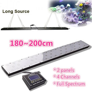 72′′/1.8m/6ft Marine LED Aquarium Reef Light