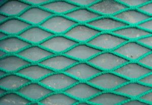 Knotless Nylon Protective Net Cargo Net pictures & photos