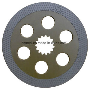 Friction Disc for Tractors (AT339543)