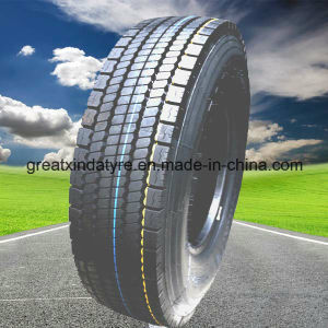 Radial Light Truck Tire 225/70r19.5, Tubeless Van Tyres pictures & photos
