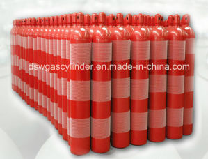 GB5099 Gas Cylinder 40L pictures & photos