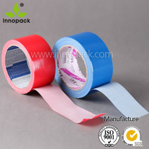 Colorful Sticky Cloth Duct Tape Matte Gaffer Tape pictures & photos