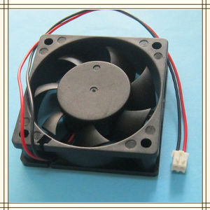 60*60*20mm 12V DC Fan Price China Manufacture